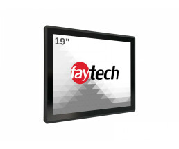 faytech T19V40 - Industrie-PC 48.26 cm Touch-Display...