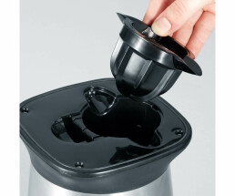 Severin CP 3534 - Citrus Press - 85 W - Stainless Steel
