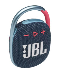 JBL Clip 4 - 1.0 channels - 38.1 cm (15 inches) - 4 cm -...
