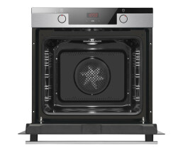 Amica ED37217X X-TYPE oven Electric 77 L 3600 W Stainless...