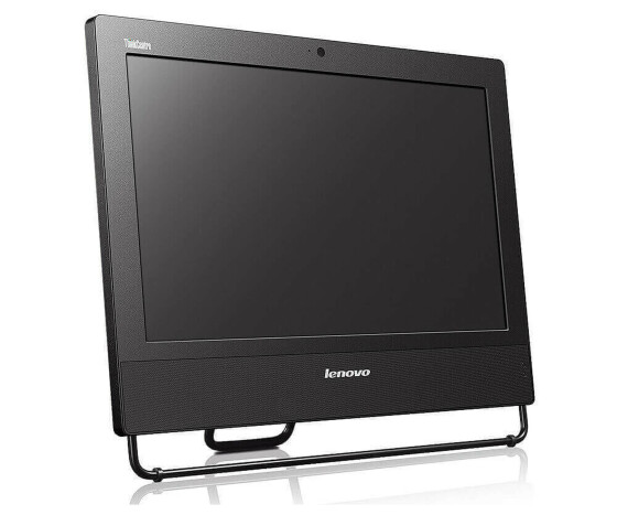 Lenovo ThinkCentre M73z - All-in-One - Core i5 4430S / 2.7 GHz - RAM 8 GB - Festplatte 1 x 250 GB