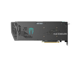 Zotac Gaming GeForce RTX 3070 Ti Amp Holo - Graphics Cards