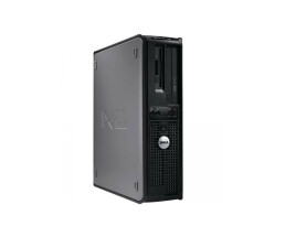 DELL Optiplex 740 Desktop AMD Athlon 64 X2 DCNE DC 3800...