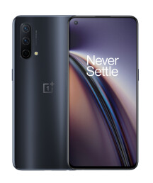 OnePlus North CE 5G 128 GB - Charcoal Ink