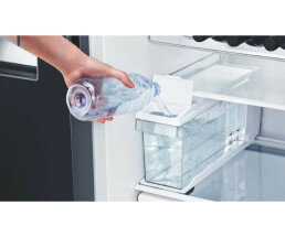 Hisense RS694N4TFE - Cooling / Freezer - Page on side...