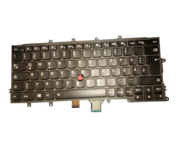 Lenovo Chicony - Replacement keyboard notebook - with...