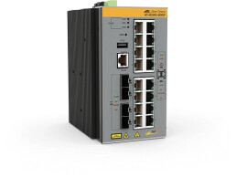 Allied Telesis AT IE340-20GP - Switch - L3 - managed - 8...