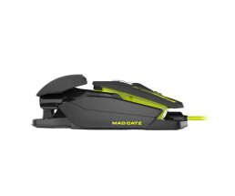 Mad Catz R.A.T. Pro S - mouse - optical - 8 buttons