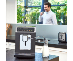 Groupe SEB Krups Evidence One EA895N10 - Automatische...