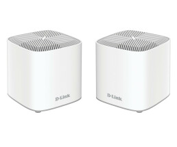 D-Link Covr Whole Home COVR-X1862 - WLAN-System (2 Router)