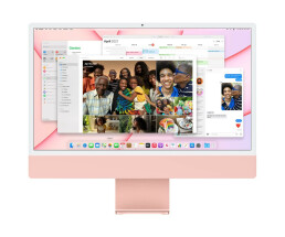 Apple iMac with 4.5k Retina Display - All-in-One...