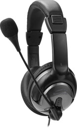 SPEEDLINK Sento USB Stereo Headset with Microphone Wired...