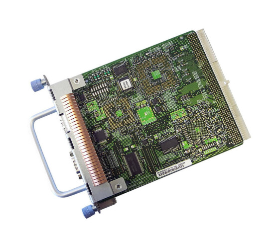 HP AB315A - PCA Management Processor / SCSI Core I / O Board - for HP Integrity rx7640 Server