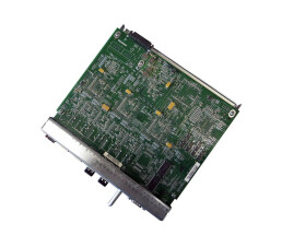 HP 218232-B21 - 6-port Switch Plug-In-Modul - für HP MSA1000