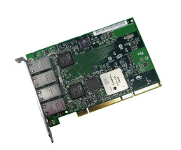 Sun 370-6688 - PCI-X Quad Gigabit Ethernet Controller -...
