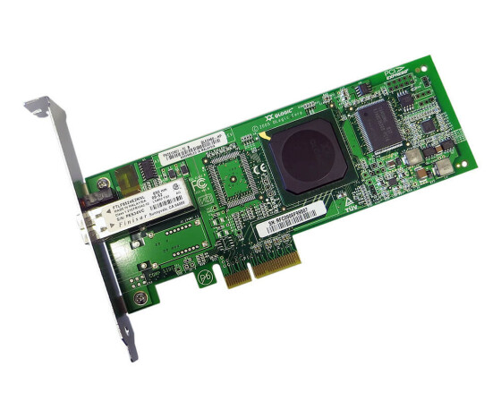 HP AE311A - Single-Port FC1142 4 GB/s Fibre Channel PCI-E Host Bus Adapter