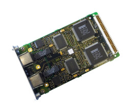 HP J3514A - dual-port 100Base-T LAN Card