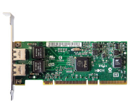IBM 03N5297 - 9406 to 5706 - Dual-Port PCI-X 1GB / s per-1000 Ethernet Adapter TX
