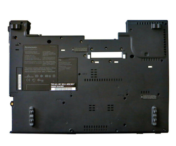 Lenovo Base Cover - 45M2494 - ThinkPad T400 T 400 - Unterboden