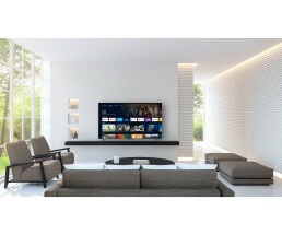 """TCL 55C725 UHD Direct LED 55"""" Android"""