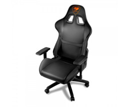 Cougar Gaming Armor - Padded Seat - Padded Backrest -...
