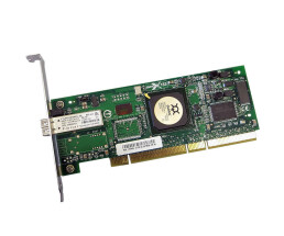 Dell QLogic QLA2340 - 2 GB/s PCI-X Fibre Channel Adapter