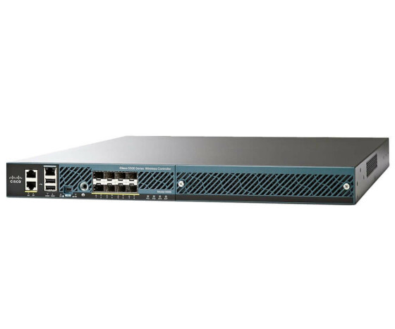 Cisco 5508 Wireless Controller -...