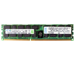 IBM - 46C7482 - DDR3 - 8 GB - DIMM 240-PIN - 1066 MHz /...