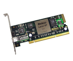 IBM 02R2097 - Single Channel 2.0GB/s PCI-X Host Bus Adapter - 02R2096