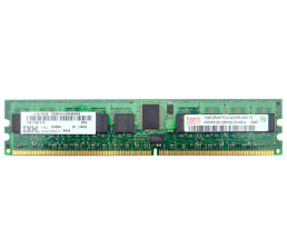 IBM 7893 Memory Kit - 4 GB (4x 1 GB) - PC-4200 - DIMM...