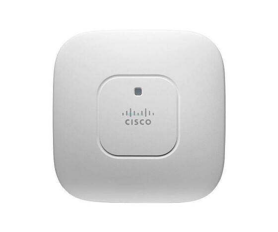 Cisco Aironet 2602i - AIR-CAP2602I-E-K9 - Access Point - Drahtlose Basisstation - 802.11 a/b/g/n