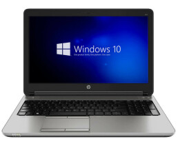 HP ProBook 650 G1 - Core i5 4210M / 2.60 GHz - 4 GB RAM -...