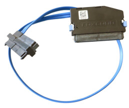 Dell 0M553G - SAS Cable Assembly - Kabel - für Dell...