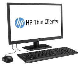 HP Zero Client t310 - Thin Client - J2N80AA - All-in-One...