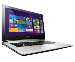 Lenovo Flex 2-14 - Core i5-4210U / 1.70 GHz - 4 GB RAM -...