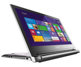 Lenovo Flex 2-14 - Win 10 - Core i5-4210U / 1.70 GHz - 4 GB RAM - 500 GB HDD - 14.0 TFT