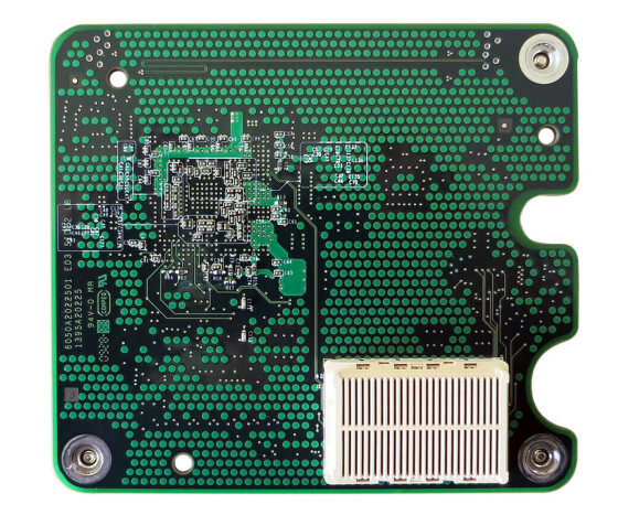 HP NC326m - 406771-B21 - PCI Express Dual Port 1Gb Server Adapter - Netzwerkkarte