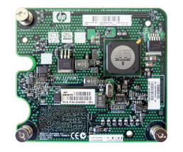 HP NC326m - 406771-B21 - PCI Express Dual Port 1Gb Server...