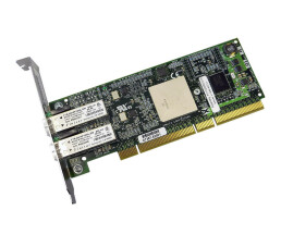 HP A7387A - Dual Port 2GB 64-bit 133MHz FC PCI-X Host Bus...