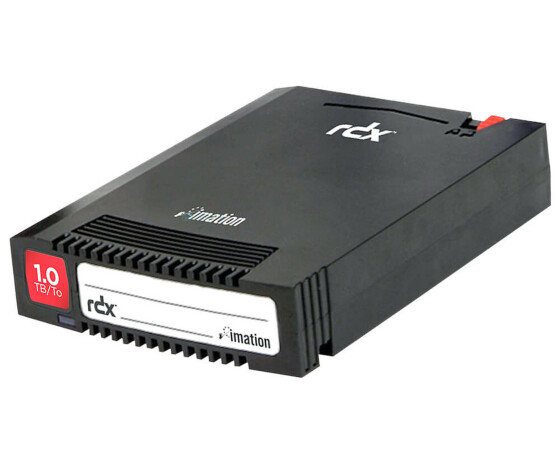 HP Q2041A - RDX 320GB / 640GB für StorageWorks Removable Disk Backup System