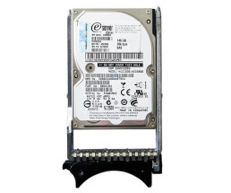 IBM - Festplatte - 146 GB - SAS - 43X0825 - Hot-Swap 6,4...
