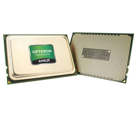 HP - 632983-B21 - Opteron 6176 2.3 GHz 12-core - for ProLiant BL465c G7 HPE