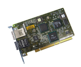 Sun X2069A - Gigabit Ethernet Fibre Channel AL/P Adapter...