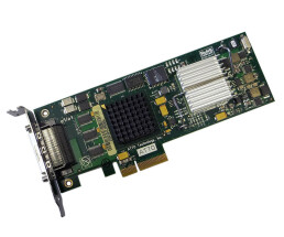 HP AH627A - U320e SCSI Dual Channel Host Bus Adapter -...