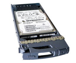 NetApp X423A-R5 - Hard Drive - 900 GB - 10000 rpm - 2.5...