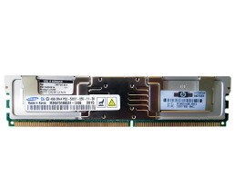 HP 397415-B21 Memory Kit - 8GB (2x 4 GB) - PC2-5300 -...