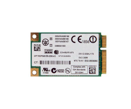 HP Broadcom - 487330-001 - SPS WLAN-Karte - Dual-Band...