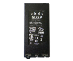 Cisco Power Injector - AIR-PWRINJ4= - Netzteil - 56V...
