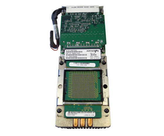 HP A7158A - Intel Itanium 2 - 1.50 GHz Prozessor - Socket PPGA611 - 6 MB - 1-Core - KIT