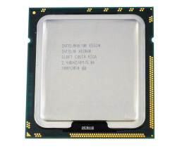 HP 495938-B21 - Intel Xeon E5530 - 2.40 GHz Prozessor - Socket FCLGA1366 - 8 MB - 4-Core - KIT